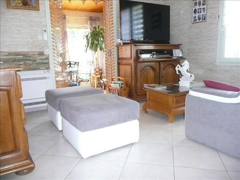 Vendita casa Crillon le brave 355000€ - Fotografia 7