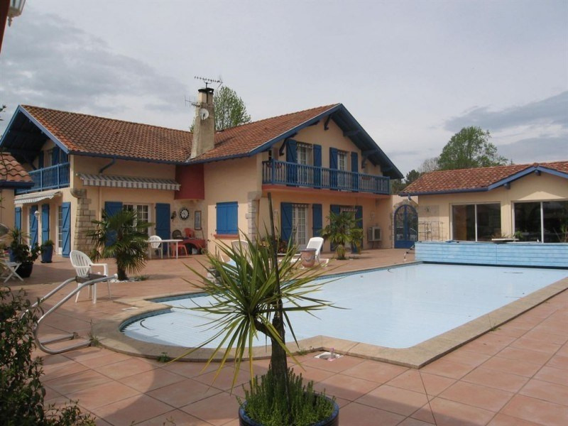 Deluxe sale house / villa Bidart 1 290 000€ - Picture 1