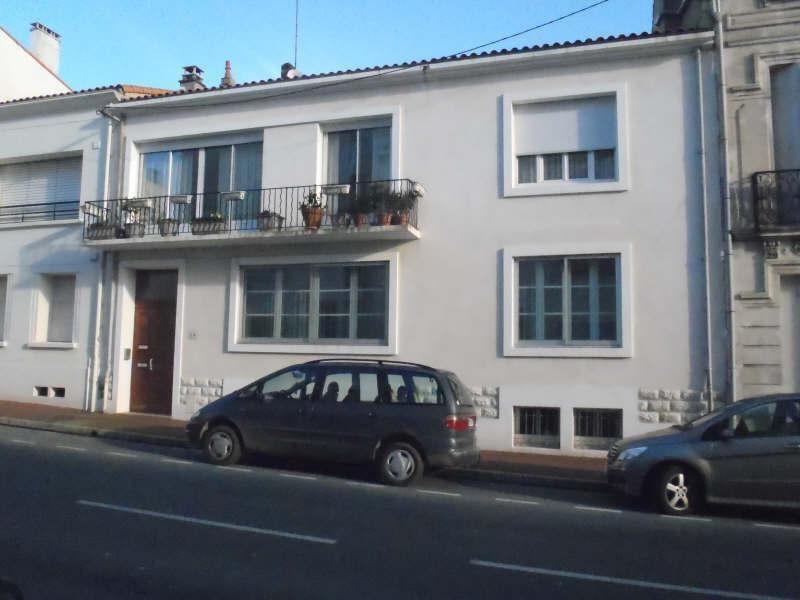 Sale apartment Royan 273000€ - Picture 1