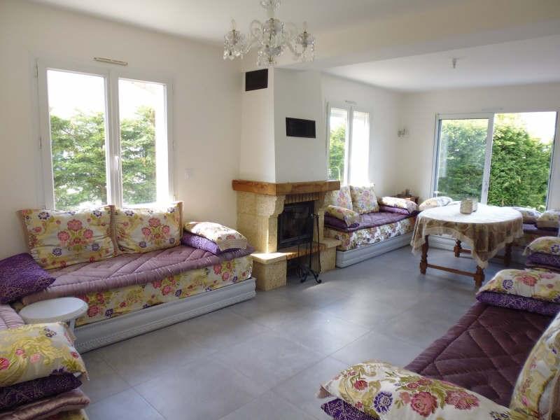 Vente maison / villa Poitiers 357000€ -  5