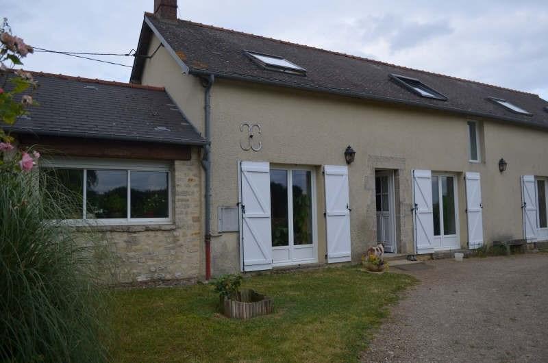 Vente maison / villa Sees 178500€ - Photo 6
