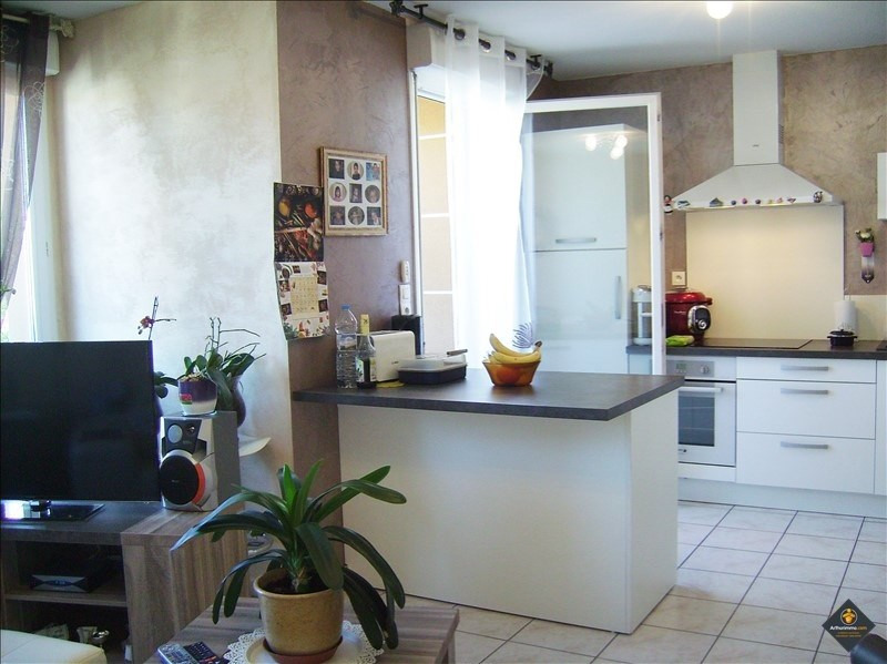 Vente appartement Pont de cheruy 149 900€ - Photo 3