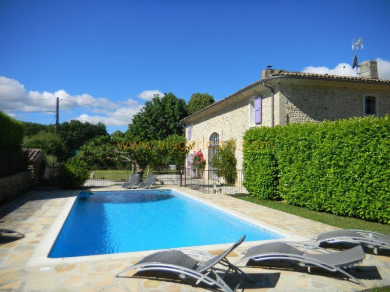 Life annuity house / villa Riez 280 000€ - Picture 9