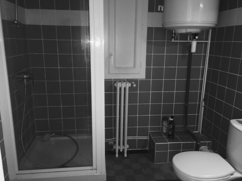 Vente appartement Toulon 127200€ - Photo 2