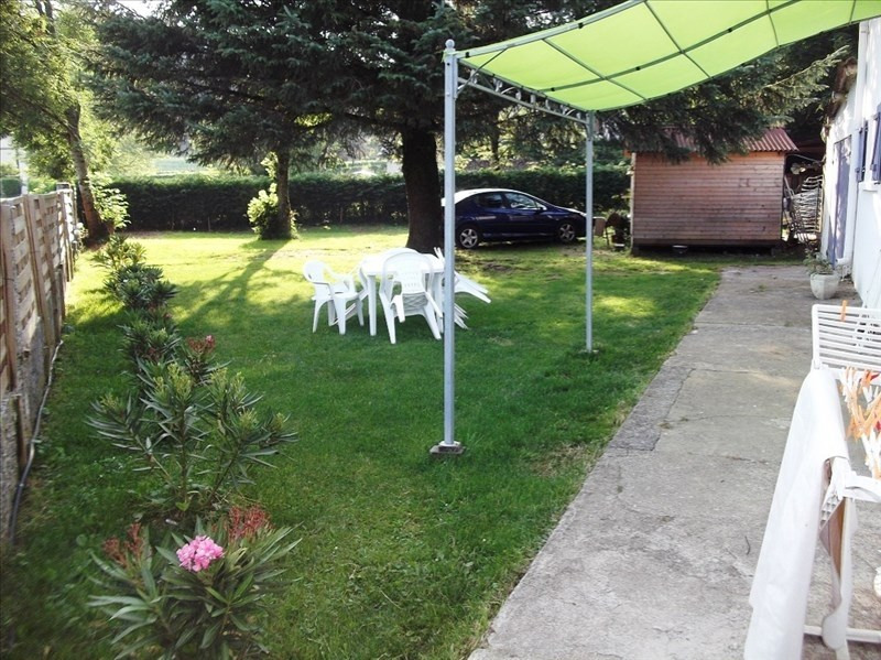Sale house / villa Mazamet 95000€ - Picture 9