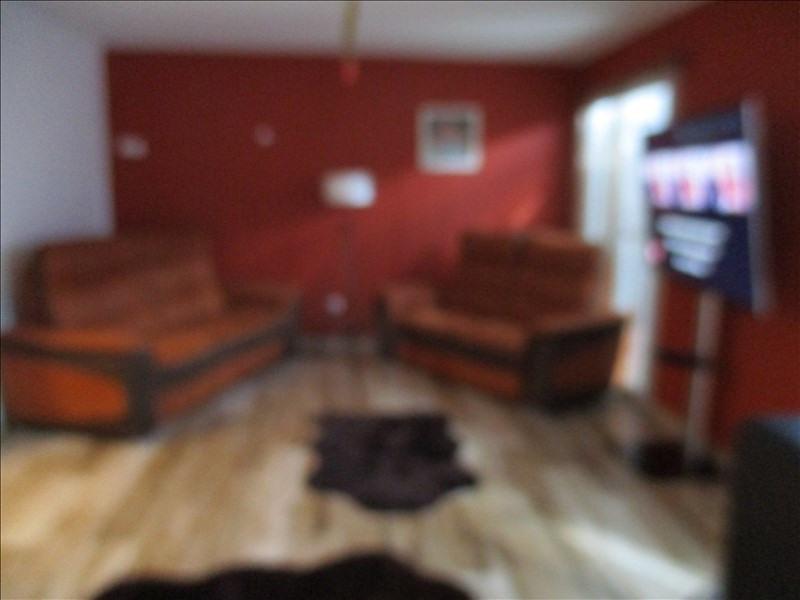 Sale house / villa St julien de l escap 154425€ - Picture 3