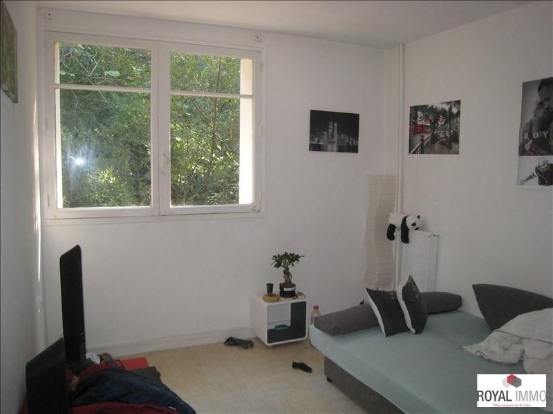 Vente appartement Toulon 132000€ - Photo 5