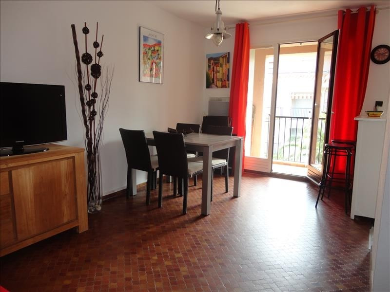 Sale apartment Collioure 217000€ - Picture 7