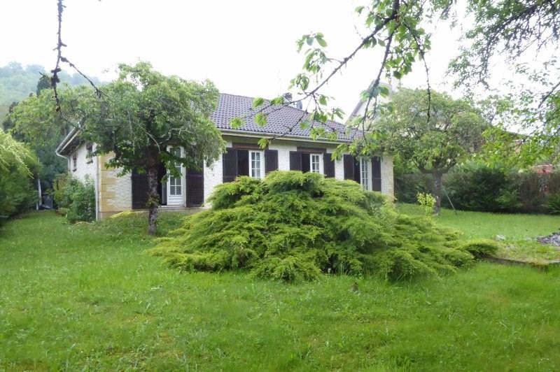 Sale house / villa Condat sur vezere 100000€ - Picture 1