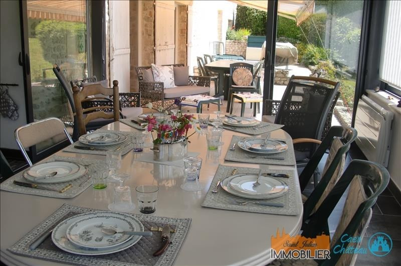 Deluxe sale house / villa Bayeux 468 000€ - Picture 3