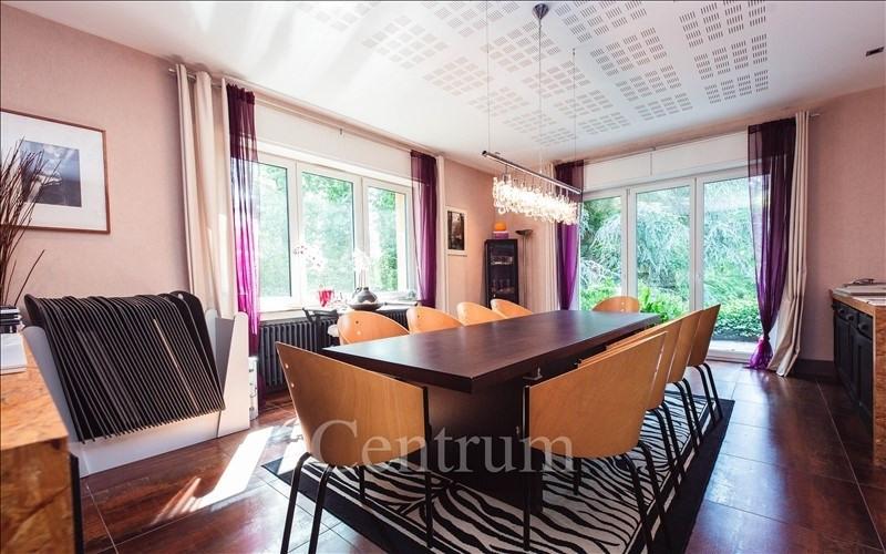 Verkoop van prestige  huis Richemont 799000€ - Foto 4