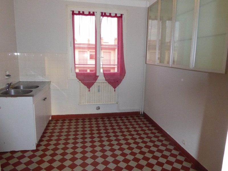 Location appartement Aubenas 530€ CC - Photo 2