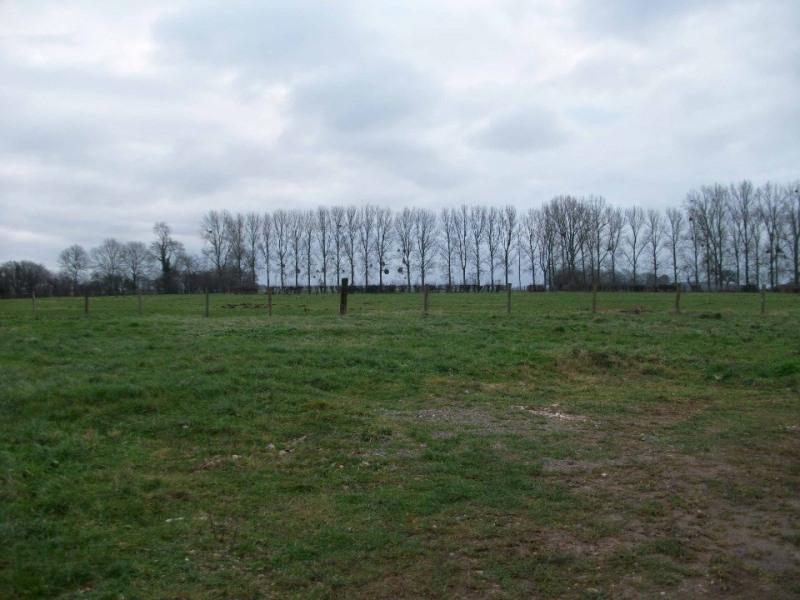Terrain  de 1000 m² Neauphlette par LES MAISONS EXTRACO - AGENCE DES ANDELYS