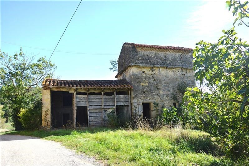 Vente maison / villa St felix lauragais 60 500€ - Photo 1