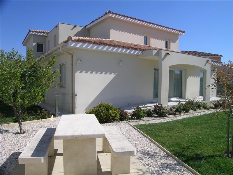 Vente de prestige maison / villa Latour bas elne 570000€ - Photo 1