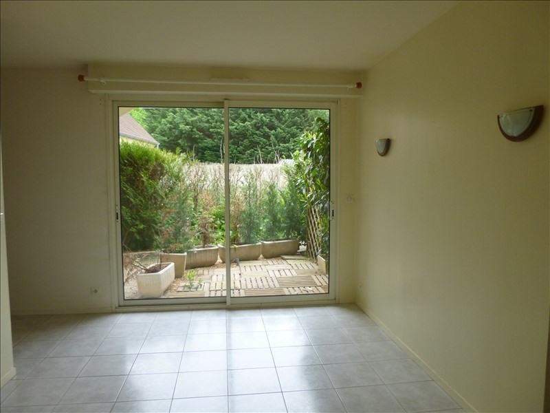 Verkoop  appartement Epernon 89000€ - Foto 1