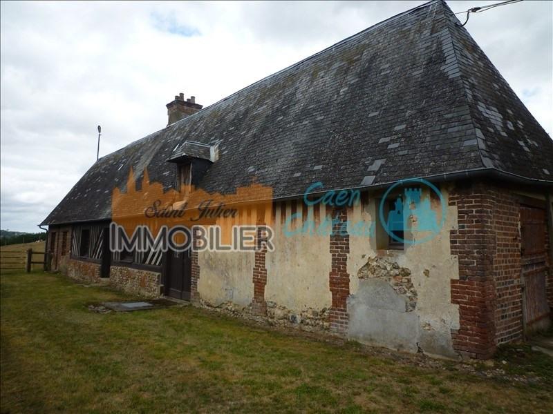 Verkauf von luxusobjekt haus Deauville 735000€ - Fotografie 10