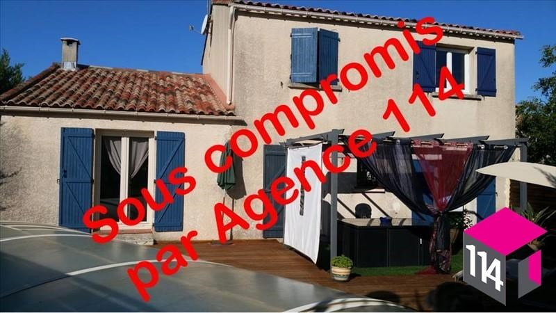 Vente maison / villa Baillargues 374 000€ - Photo 1