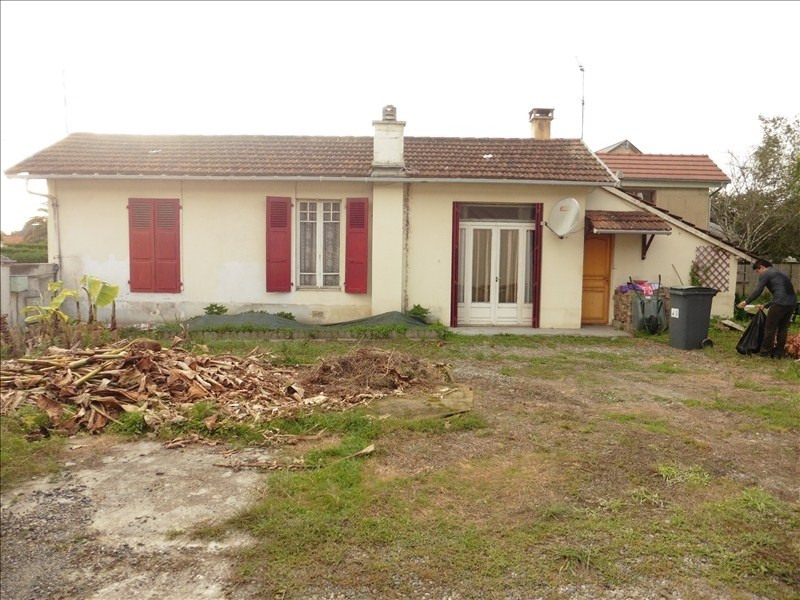 Vente terrain Lons 139 000€ - Photo 1