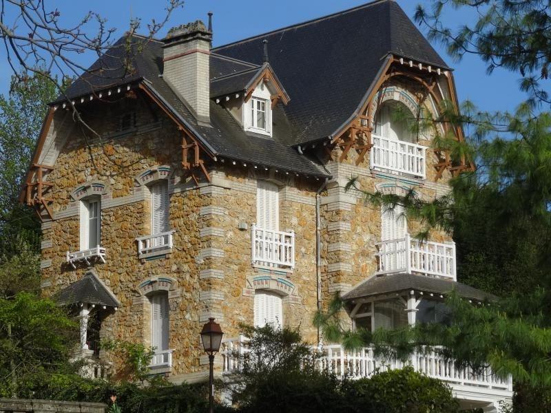 Vente maison / villa Villennes sur seine 920000€ - Photo 1