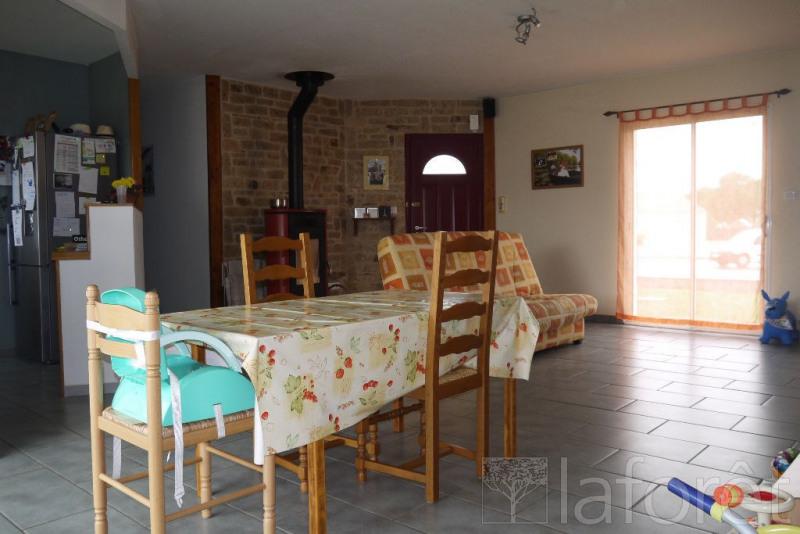 Vente maison / villa Saint aubin des ormeaux 195000€ - Photo 3