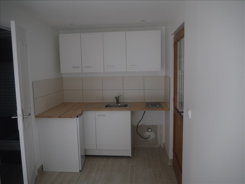 Rental apartment Andresy 620€ CC - Picture 5