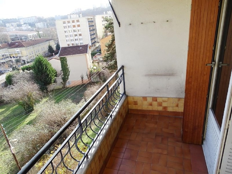 Venta  apartamento Lyon 9ème 153000€ - Fotografía 2