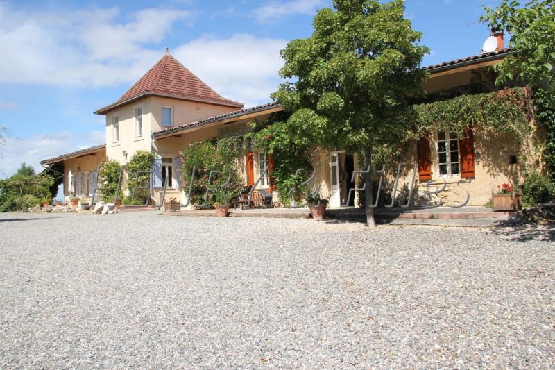 Vente maison / villa L'isle-en-dodon 620000€ - Photo 5