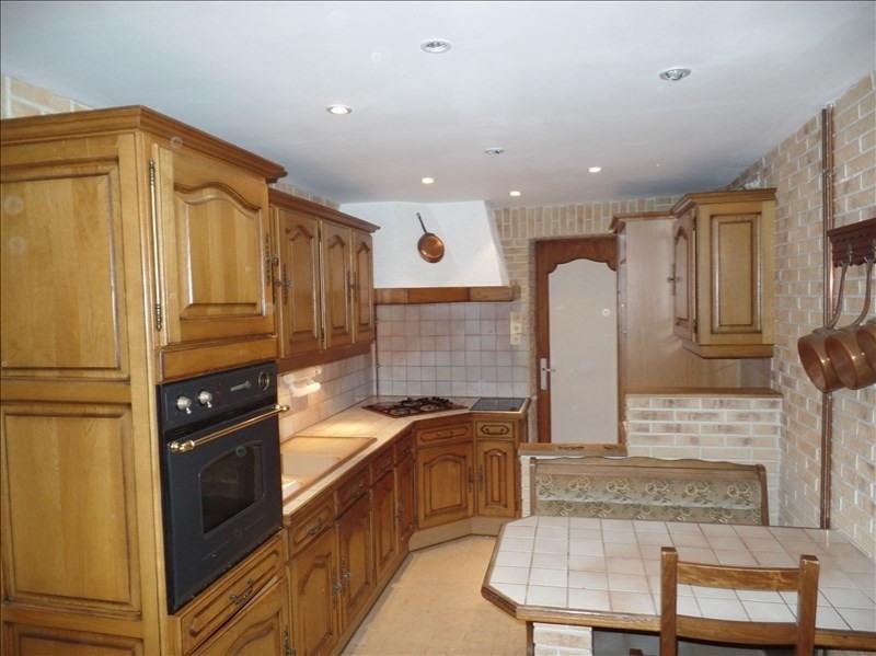 Venta  casa Raimbeaucourt 149900€ - Fotografía 3