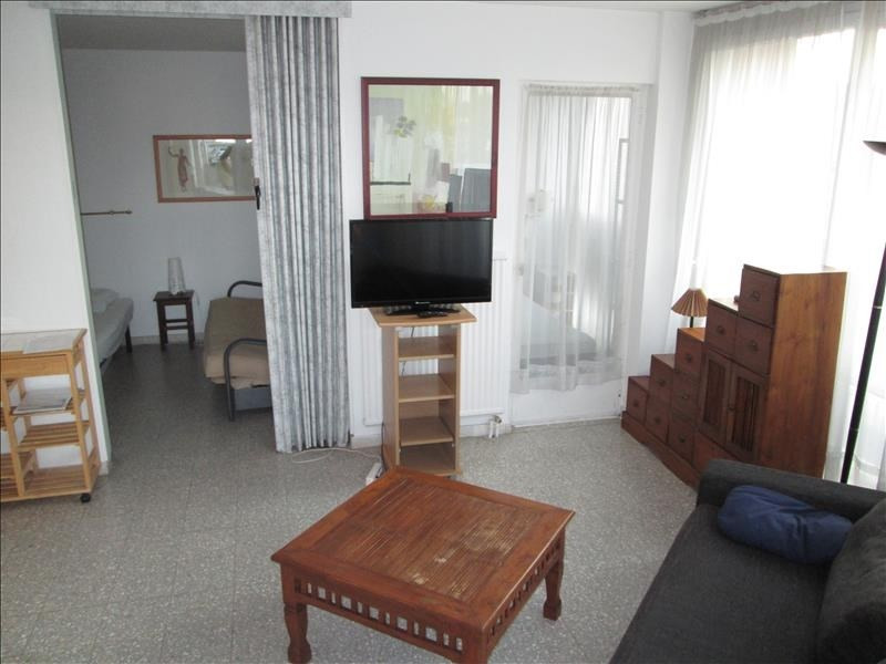 Vente de prestige appartement Balaruc les bains 149000€ - Photo 3