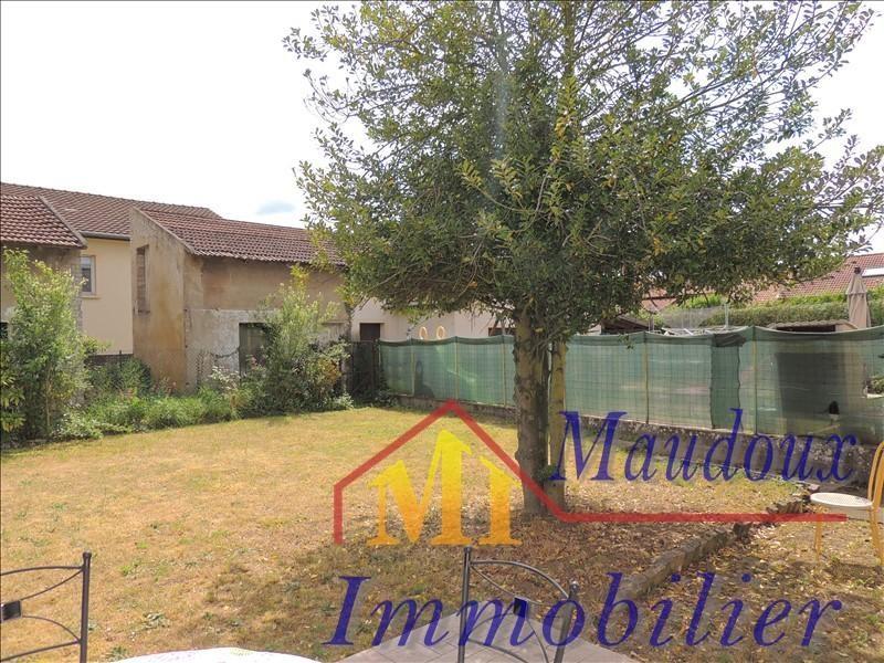 Sale house / villa Pont a mousson 159000€ - Picture 7
