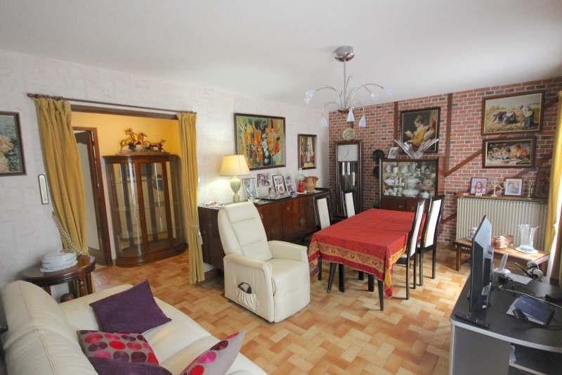 Sale house / villa Villers sur mer 268000€ - Picture 2