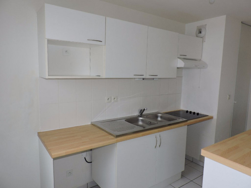Location appartement Limoges 573€ CC - Photo 3