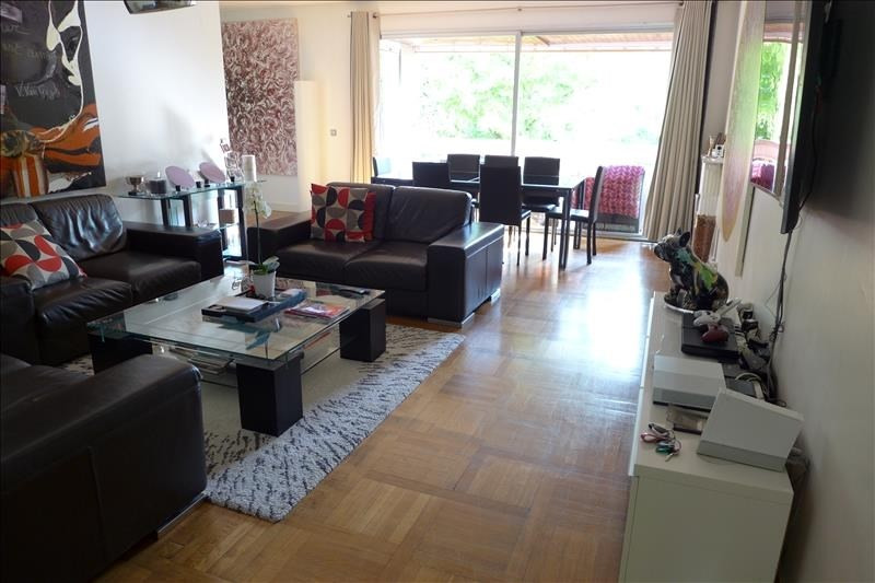 Location appartement Garches 2400€ CC - Photo 1