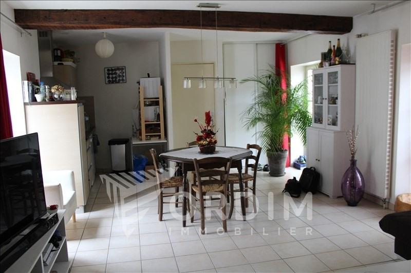 Rental apartment Auxerre 550€ CC - Picture 3