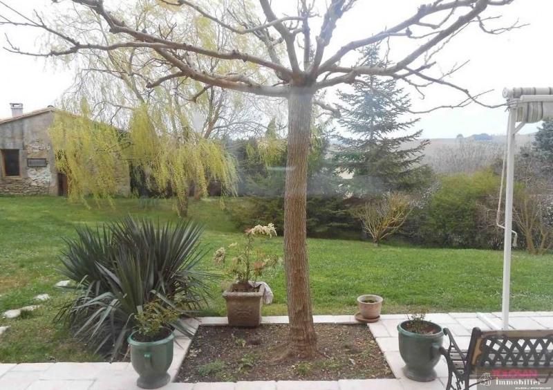 Deluxe sale house / villa Villefranche de lauragais 10 km 472500€ - Picture 5