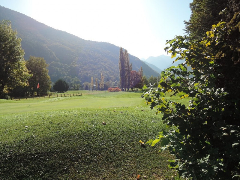 Sale house / villa Bagneres de luchon 595000€ - Picture 6