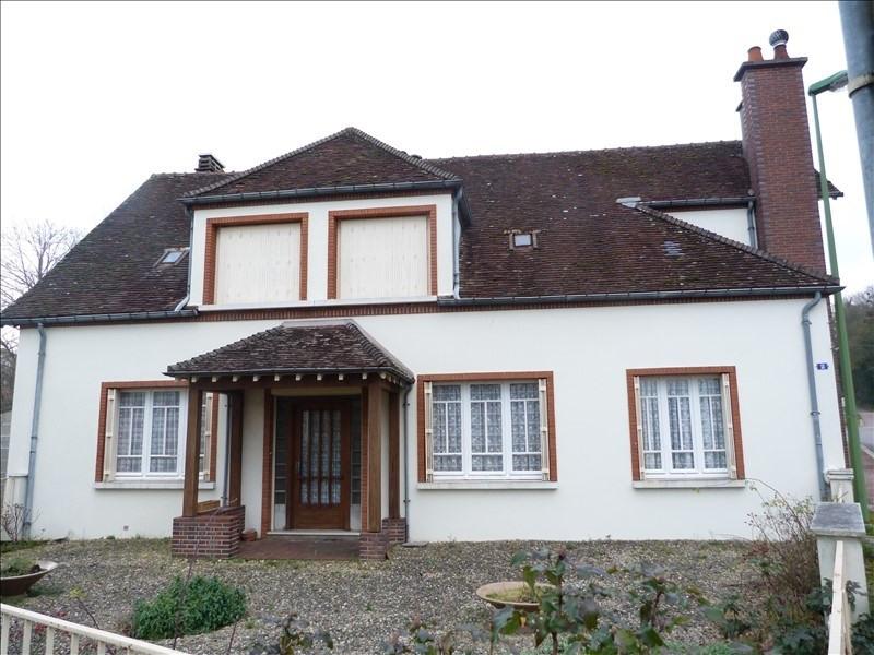 Sale house / villa Charny oree de puisaye 140000€ - Picture 1