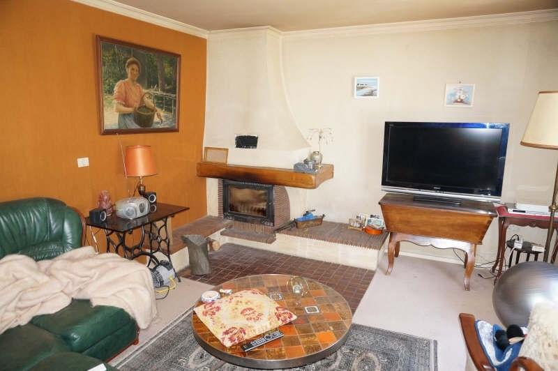 Vente maison / villa Jardin 240000€ - Photo 4