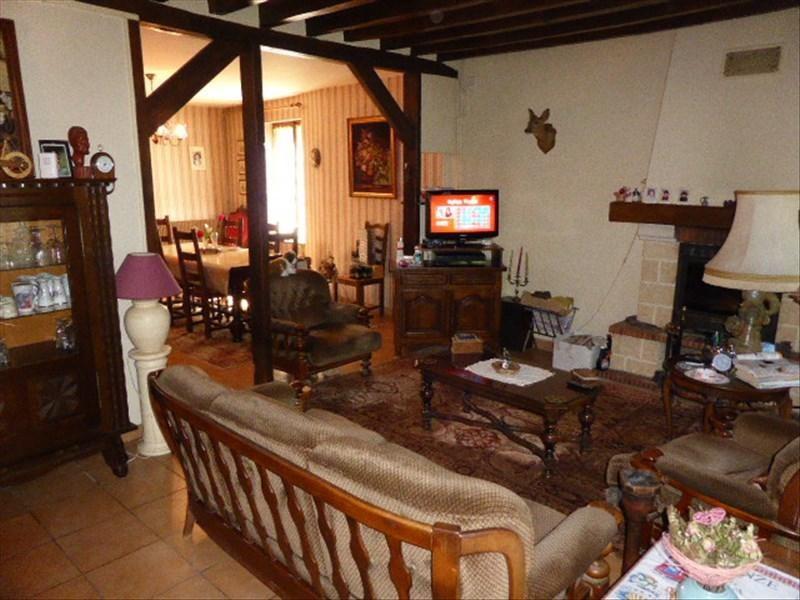 Sale house / villa Cosne cours sur loire 79000€ - Picture 4