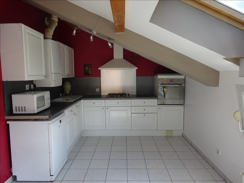 Vente appartement Brignais 215 000€ - Photo 3