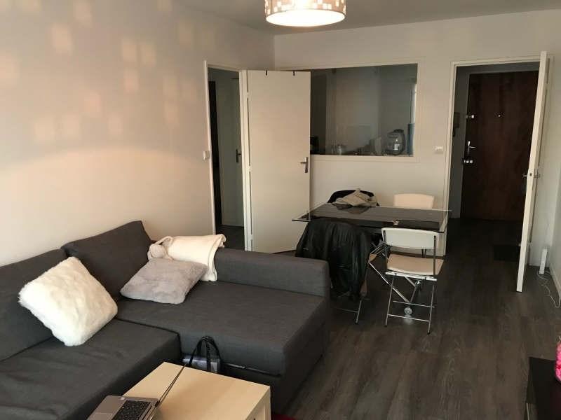 Vente appartement Caen 89000€ - Photo 4