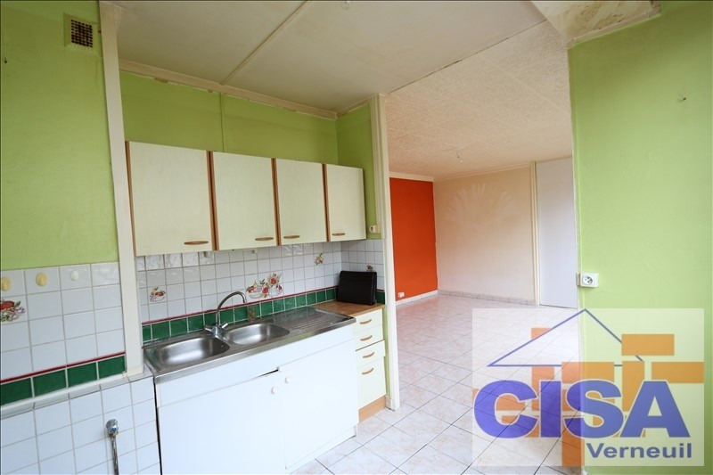 Vente appartement Senlis 57 000€ - Photo 3