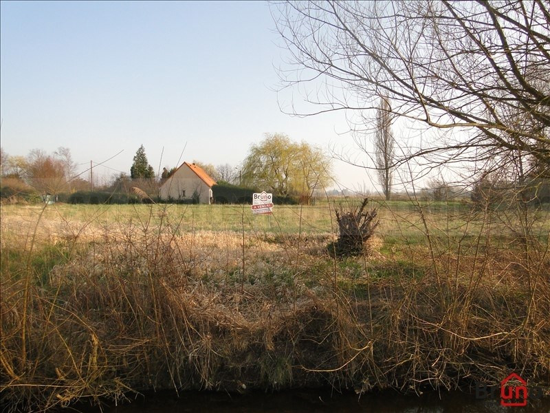 Vente terrain Favieres 65 900€ - Photo 2