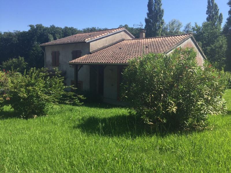 Sale house / villa Saint lys 264900€ - Picture 1