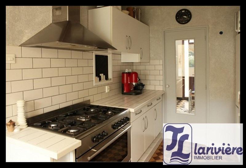 Vente maison / villa Audinghen 435000€ - Photo 5