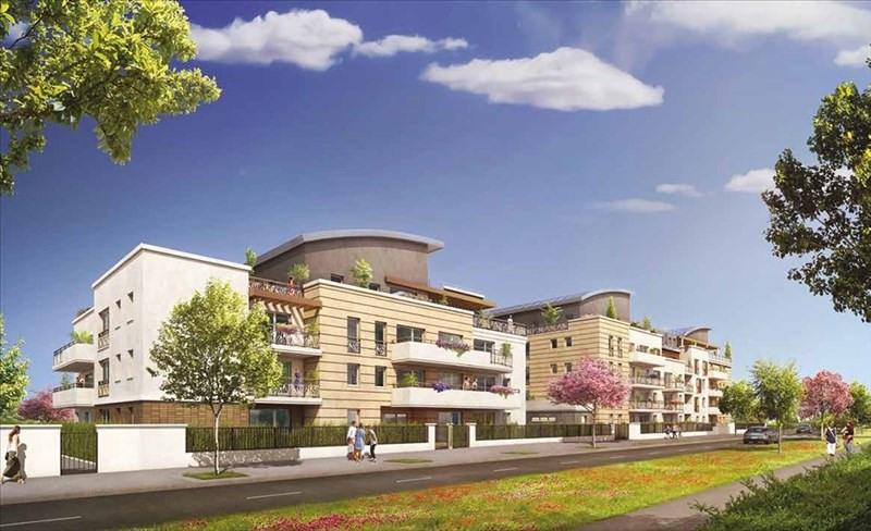 Vente appartement Meaux 210000€ - Photo 1