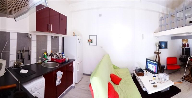 Sale house / villa Nice 329000€ - Picture 5