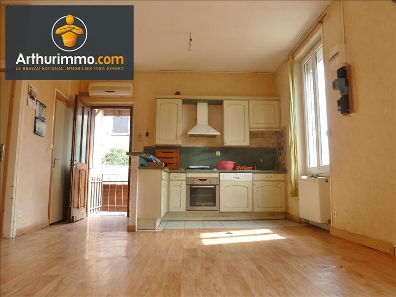 Vente maison / villa Roanne 59000€ - Photo 2