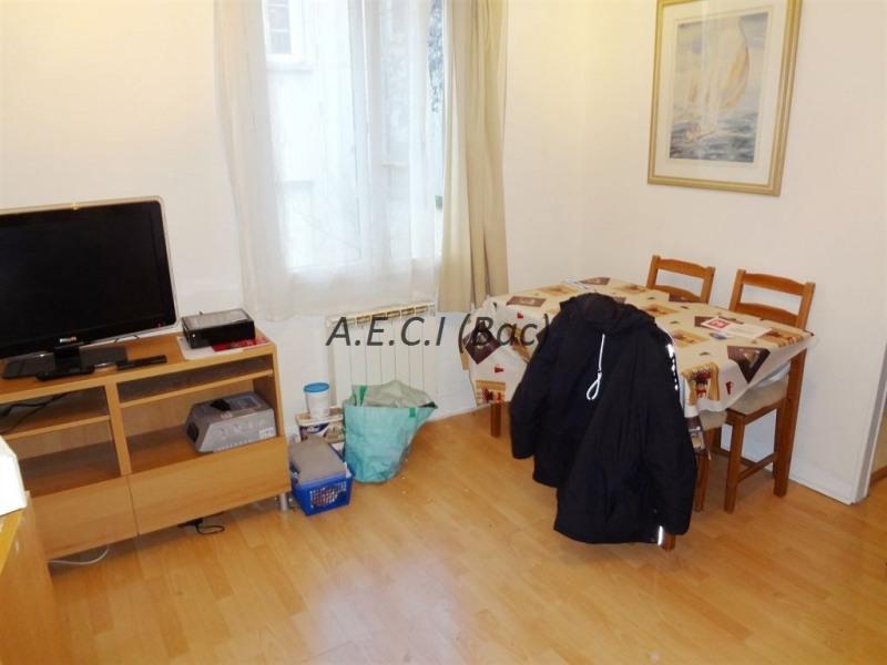 Sale apartment Asnieres sur seine 169000€ - Picture 2